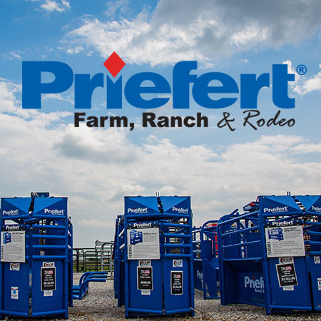 Largest Priefert Dealer in North Texas