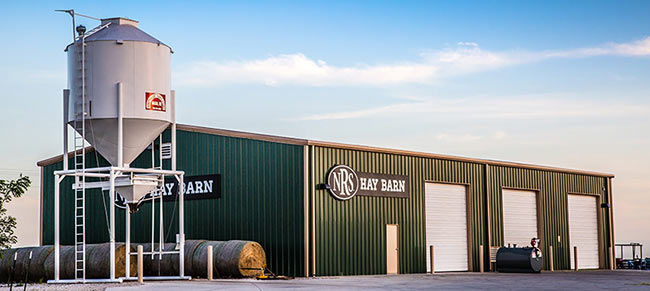 NRS Feed Store - Decatur, TX - NRS Ranch - Decatur, TX